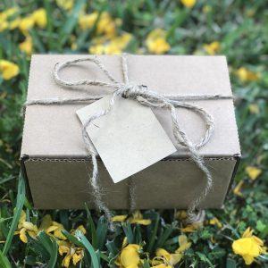 Argan & Rose Gift Set