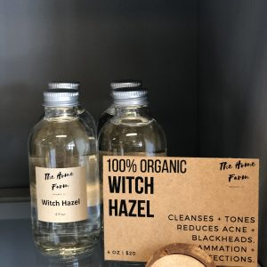 Witch Hazel Healing Tonic