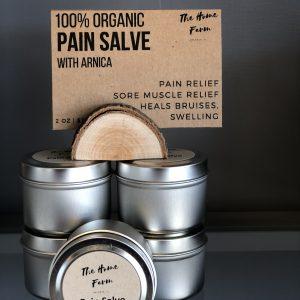 Arnica Pain Salve
