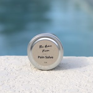 Pain Salve