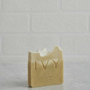 Goat Milk + Honey Soap Bar