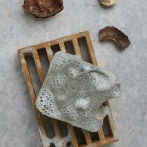 Volcanic Clay Soap Bar