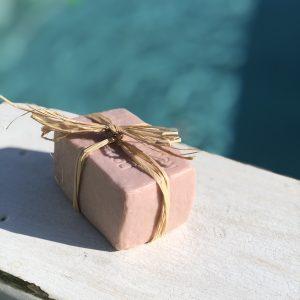 Baby Soap Bar for Sensitive Skin